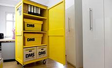 dms umzugskartons transporthilfen f r umzug. Black Bedroom Furniture Sets. Home Design Ideas