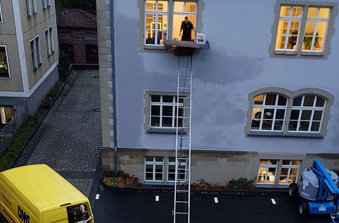 Fußboden Bad Kissingen ~ Büroumzug bad kissingen